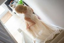 h i t c h e d / Getting married, wedding, colour schemes, table settings, brides, wedding photography