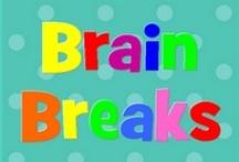 Classroom - Brain Breaks