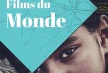 Films du monde / Une collection de films qui m'ont passionnée, émue, troublée, questionnée... Autour du monde et du voyage, bien entendu ;)
