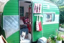 Camping Rving / by Amy Ditto