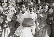 Women Power / Um painel para reunir mulheres e feitos incríveis nem tão contados pela História.