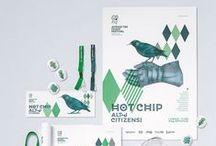 Identity & Print Design