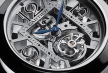 Watches mechanisms Ref. / by Portugal Design Lab