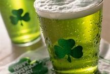 Union Ideas for St. Patty's Day / Union Made Recipe Ideas for St. Patrick's Day