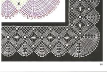 Bobbin Lace (How to ) / by Y Sawa