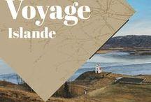 Islande Voyage / Collection d'idées et d'inspiration pour un voyage en Islande. Road trips, bons plans, bonnes adresses et guides pratiques!
