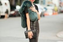 Fur Fever / Soft, lush, and luxurious furs