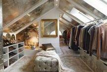 Luxurious Wardrobes