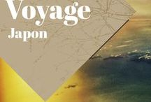 Japon Voyage / Collection d'idées et d'inspiration pour un voyage au Japon. Découvrez les bons plans et bonnes adresses, mais aussi ses plus beaux paysages, villes, sa nature...