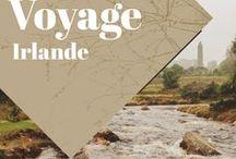 Irlande Voyage / Collection d'idées et d'inspiration pour un voyage en Irlande. Tous les bons plans, adresses, belles villes et beaux paysages!