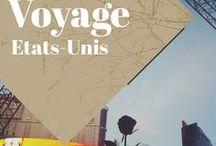 Etats-Unis Voyage / Collection d'idées et d'inspiration pour un voyage aux USA. Découvrez les Etats-Unis à travers leurs paysages, leur nature, leurs villes et leur culture.