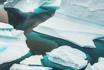 Groenland Voyage / Collection d'idées et d'inspiration pour un voyage au Groenland.