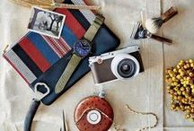 Gifts for Travelers / by Condé Nast Traveler