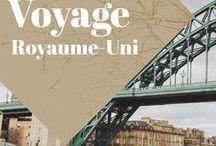 Royaume-Uni Voyage / Collection d'idées et d'inspiration pour un voyage au Royaume-Uni. Découvrez ses plus beaux paysages, villes ainsi que récits de voyage, bons plans et bonnes adresses pour s'organiser!