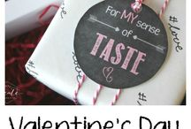 Valentine's Day Ideas / DIY Valentine's Day gifts, cards, and crafts. Great ideas to celebrate Valentines with friends or loved ones!