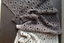 Free Knitting Patterns / A collection of wonderful knitting patterns.... all free. / by Laurie dill-Kocher
