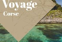 Corse Voyage / Collection d'idées et d'inspiration pour un voyage en Corse. Découvrez ses plus beaux paysages, ses villes, son charme unique!