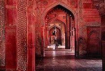 Inde Voyage / Collection d'idées et d'inspiration pour un voyage en Inde.