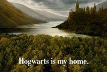 Hogwarts♥♥