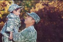 Military Families Population Project Resources / Project for class. Resources for Military Families.