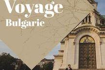 Bulgarie Voyage / Collection d'idées et d'inspiration pour un voyage en Bulgarie. Découvrez ses plus belles villes, ses plus beaux paysages. Le plein d'idées et de bons plans.