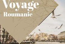 Roumanie Voyage / Collection d'idées et d'inspiration pour un voyage en Roumanie. Découvrez ses plus beaux paysages, villes ainsi que récits de voyage, bons plans et bonnes adresses pour s'organiser!