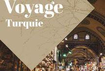 Turquie Voyage / Collection d'idées et d'inspiration pour un voyage en Turquie. Découvrez ses plus beaux paysages, ses belles villes. Avec guides, bons plans et bonnes adresses!