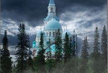 Russie Voyage / Collection d'idées et d'inspiration pour un voyage en Russie.