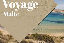 Malte Voyage / Collection d'idées et d'inspiration pour un voyage à Malte. Découvrez ses plus belles villes, ses plus beaux paysages. Le plein d'idées et de bons plans.