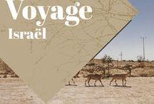 Israël Voyage / Collection d'idées et d'inspiration pour un voyage en Israël. Découvrez ses plus beaux paysages, ses belles villes. Avec guides, bons plans et bonnes adresses!
