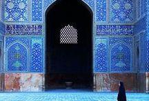 Iran Voyage / Collection d'idées et d'inspiration pour un voyage en Iran.
