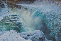Grands Froids / Les plus beaux paysages enneigés, les plus belles idées de voyage au nord...