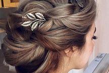 Hair style✱ / ✱