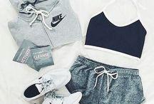 Nike★