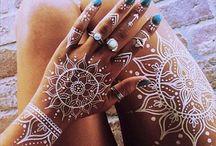 Henna Tattoos✓