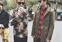 Josh & Tyjo ♥