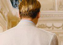 Johnny Depp- Charlie Mortdecai ( Bezwstydny Mortdecai)