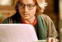 Johnny Depp - Mort Rainey ( Sekretne okno)