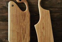 HVOROST. УФА. Wood handcraft.