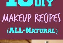 Beauty tips and recipes