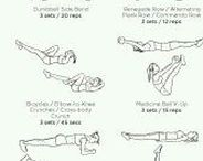 Workout/ Healthy Living/ Lose Weight