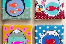 Crafts - Coasters