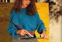 style: Art Hoe, '80s, '90s