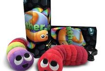Slither.io Toys & Collectibles / slither.io | Bonkers Toys | Slither | Toys | Collectibles | Blind Bags | Blind Box | Gift Ideas for Kids | Target | Toys R Us | Kids