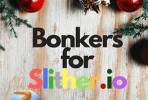 Holiday Gift Guides / Holidays | Gifts for Kids | Toys for Kids | Toys for Boys | Toys for Girls | Christmas Toys | Bonkers Toys | Slither.io | Top Toys