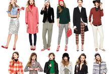 La moda / by Alexandra Bertone