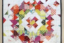 Quilty Love / by Shanna Ragan