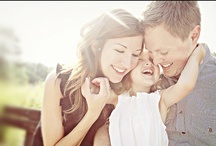 Family/Baby Session Ideas / by Kristen Holly