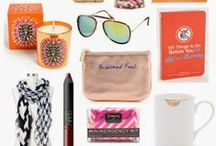 gift guide.  / by Libby Verret