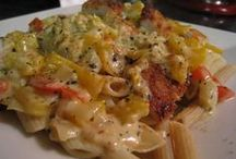 Grab your FORK! / Never enough inspiration!  Too bad they don't deliver / by Ginger Collins